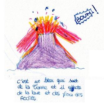 Collège Michel Bégon Blois Des éruptions Différentes